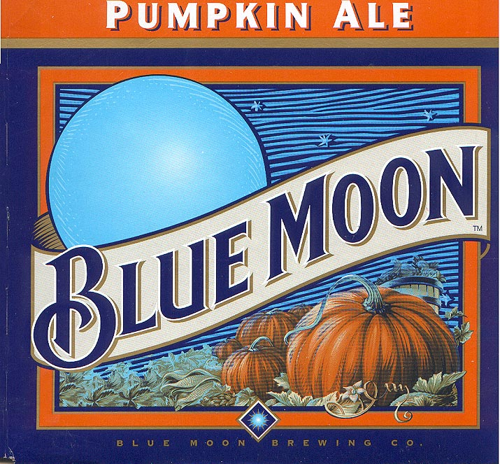 BLUE MOON Pumpkin Ale Sampling @ JR'S BEER WAREHOUSE | Rochester | Pennsylvania | United States